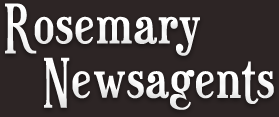 Rosemary Newsagents | Coal, Gas, Petfood Supplies, and Balloons in Cambridge